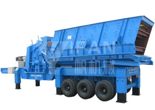 mobile impact crusher station,mobile impact crusher,mobile impact crusher plant