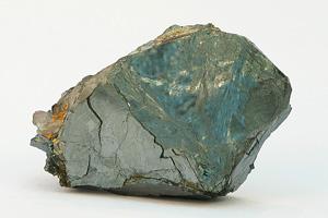 Chunks of limonite