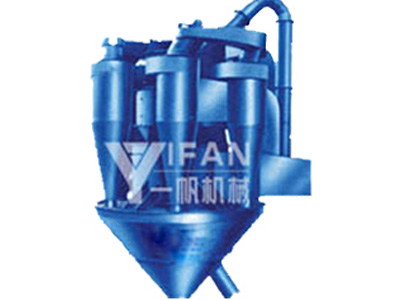 CXFL powder separator
