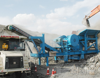 Mobile Jaw Crusher,Mobile Crusher,Mobile Jaw Crusing Plant