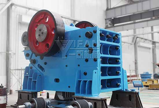 concrete crusher for sale